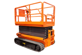 Crawler Scissor Lifts